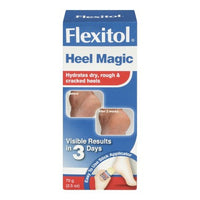 Heel Magic Flexitol