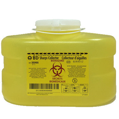Sharps Container 3.1L