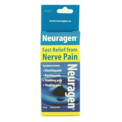 Neuragen, Nerve Pain Relief