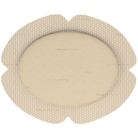 Mepilex® Border Flex - Oval