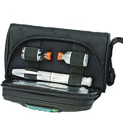 Pen Plus Diabetic Travel Case
