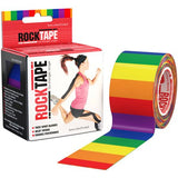 "Rocktape 5 cm (2"") Solids & Patterns"