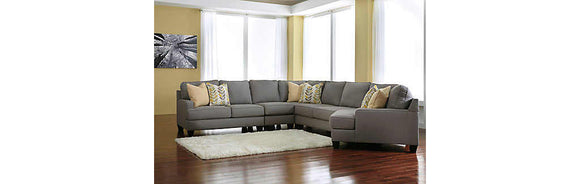 Chamberly Sectional
