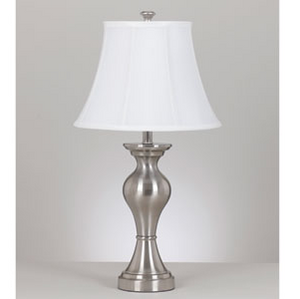 Rishona Table Lamp Pair