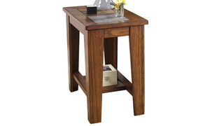 Toscana Chair Side Table