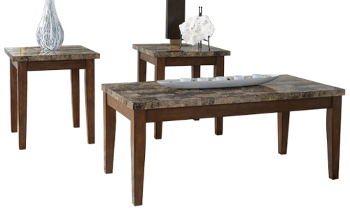 Theo 3 Pack Tables