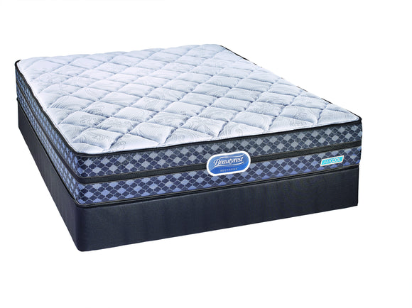 BeautyRest Passion 4 Hi-Loft Firm Set