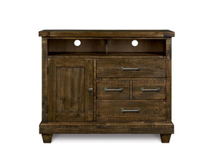 Brenley Media Chest
