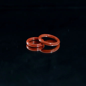 SILICON RINGS