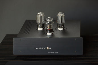 BEST300B DAC BY LAMPIZATOR