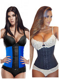Short Sport Cincher/Long Latex Cincher Bundle - Bombshell Curves