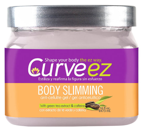 Anti Celluite Gel - Bombshell Curves