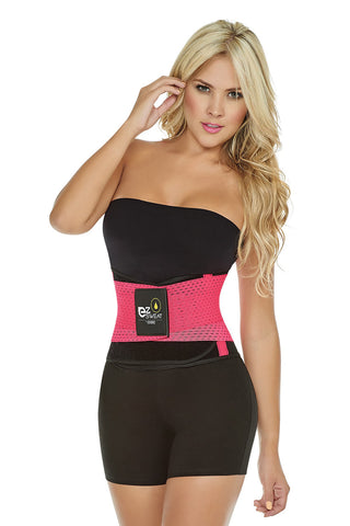 Neoprene Fitness Gym Belt - Bombshell Curves