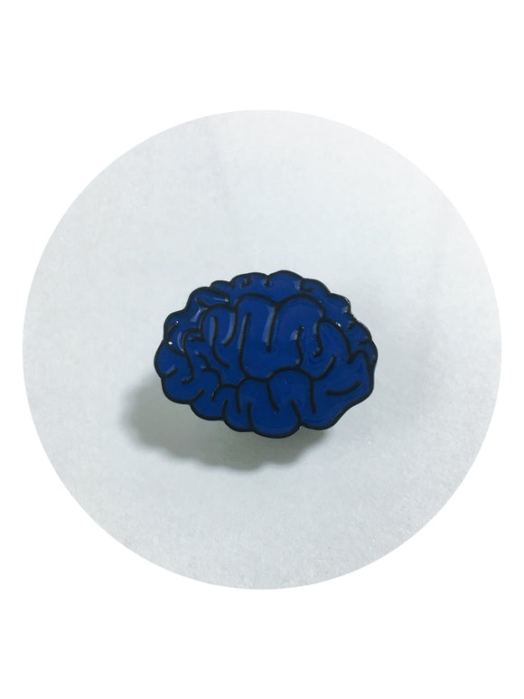 If I Only Had A Brain Pin