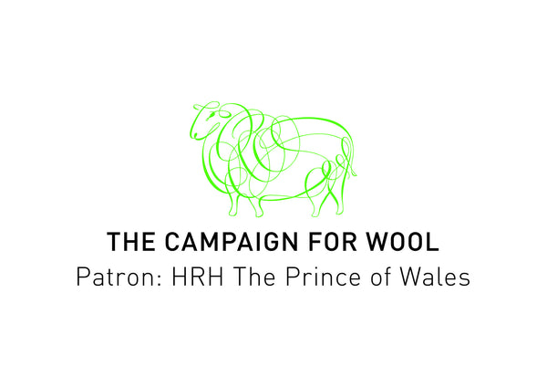 Supporter of the Campaign for Wool