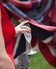 glass-of-nyetimber-union-jack-picnic-blanket