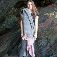 grey-windowpane-merino-wrap