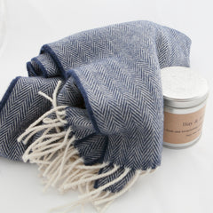 navy-cashmere-wrap-candle