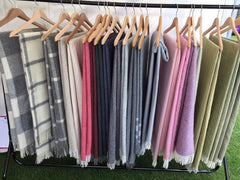 gorgeous-blankets-at-Cowdray-Polo