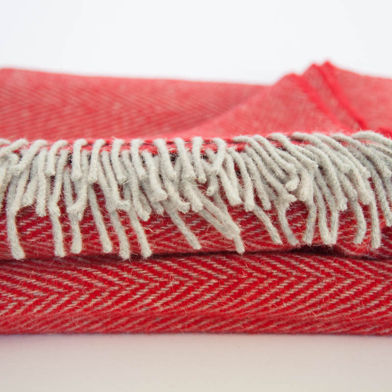 chunky_red_wool_throw