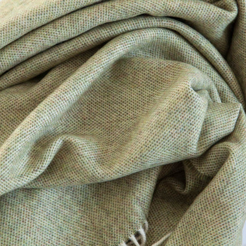 tea-green-supersoft-merino-throw