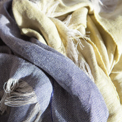 citrus-denim-linen-throws