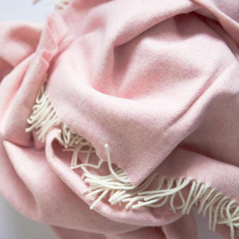 pastel-pink-supersoft-merino-throw
