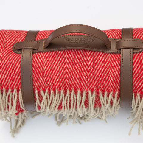 cherry-red-picnic-rug-wool