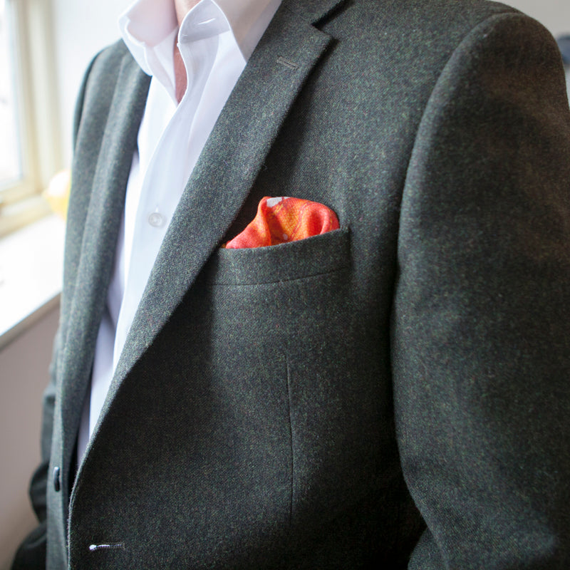 orange-inksplash-tripster-pocket-square