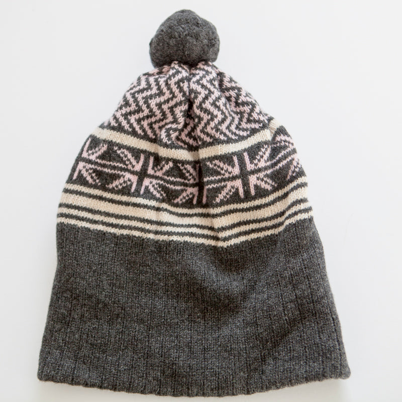 Tripster Woolly Hat