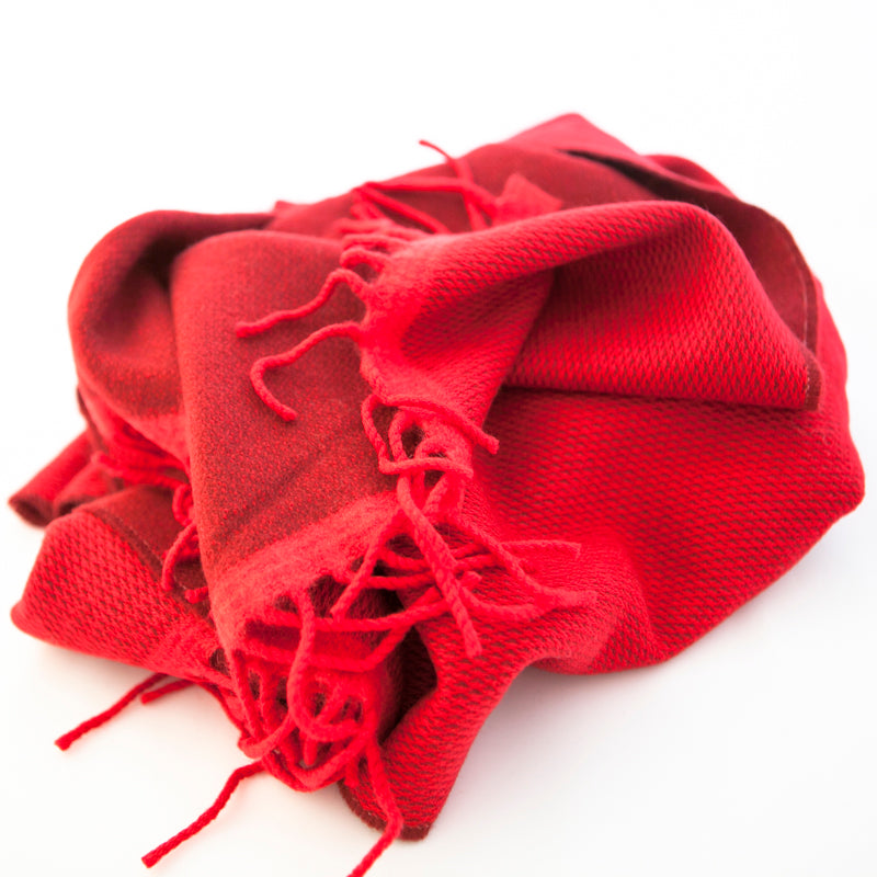 red-reversible-cashmere-scarf