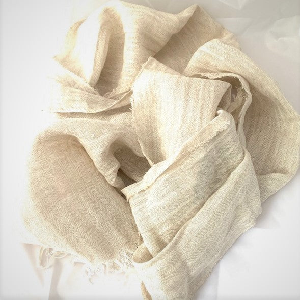 oatmeal-natural-colour-linen-scarf