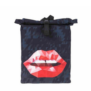 Flenzer:Sac à dos - Red Lips