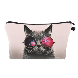 Flenzer:Trousse de maquillage - Chat