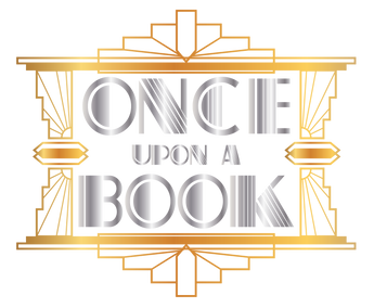 Once Upon a Book Signing Author Giveaway