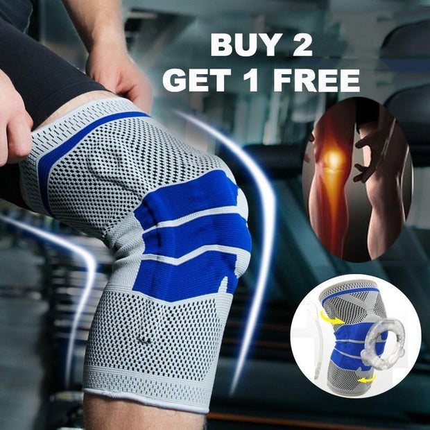 Knee Sleeve Support & Protect - Buy 2 Get 1 Free
