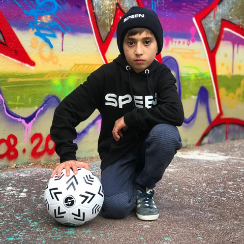 Mathys Freestyle Speenball