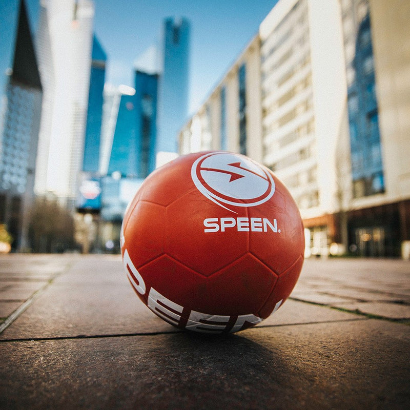 speenball