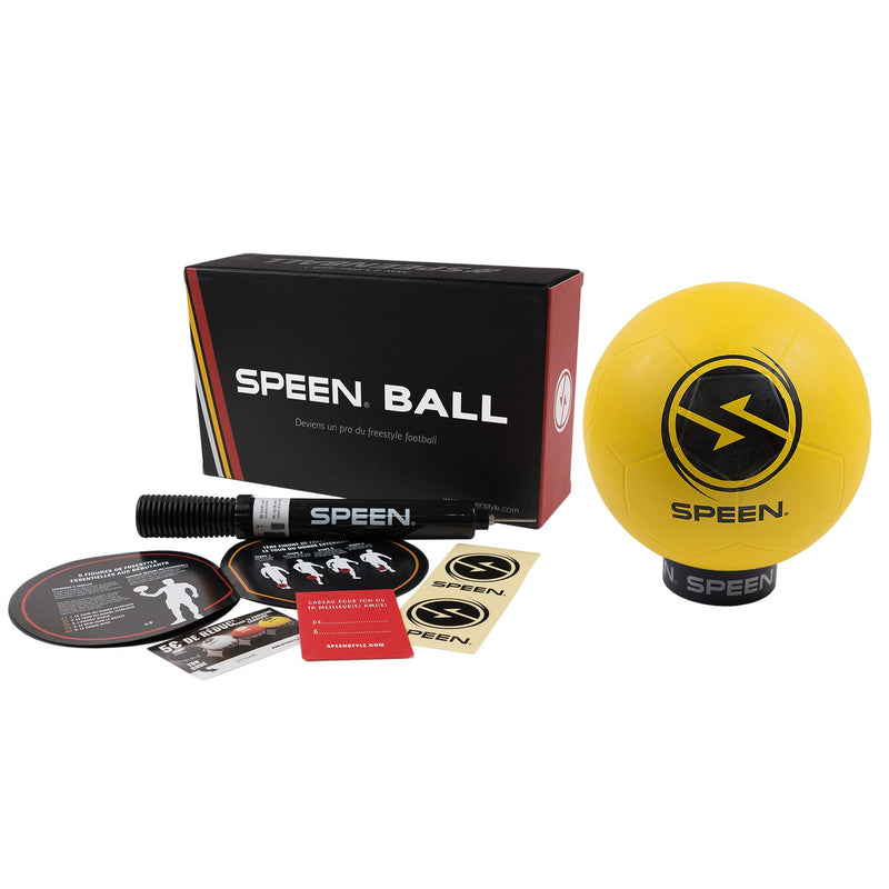 Ballon - Pack Superball