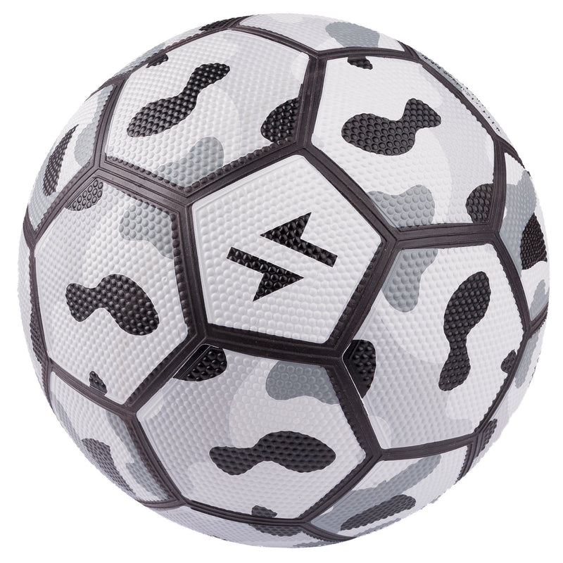 Freestyle - Ballon Camo Speen Ball - Grey/White