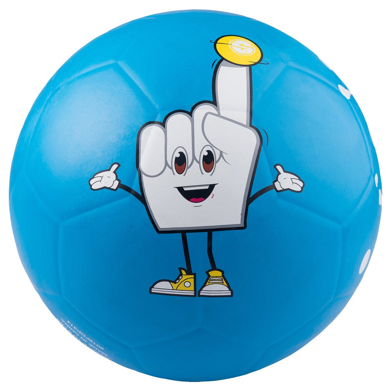 Freestyle - Ballon Kids Bleu (Taille 4)