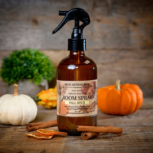 Room Spray (Fall Spice)