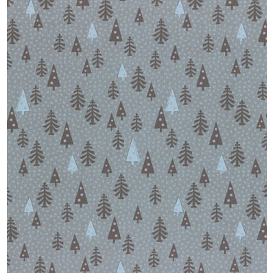 Lecien Merry Taupe (31333-90)