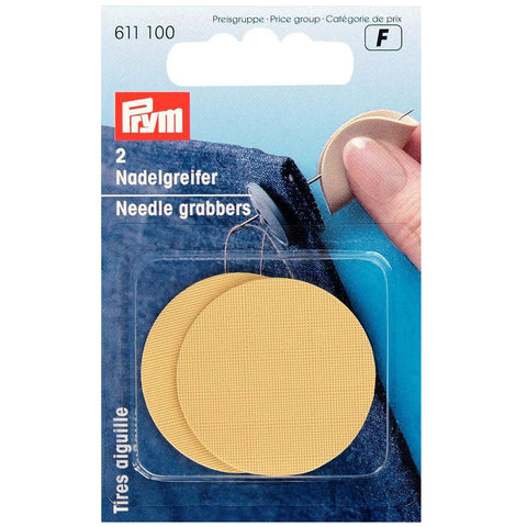 Prym Needle Grabbers, 2pc