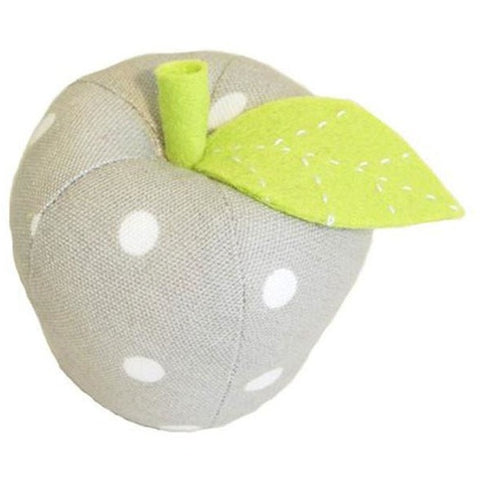 Bramley Apple Shaped Pin Cushion
