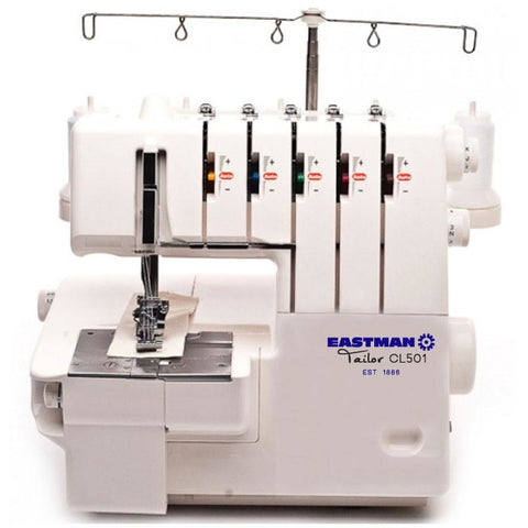 Eastman Tailor Coverstitch/Overlock CL501