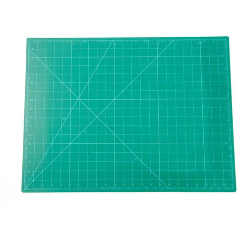 A3 Green Self Healing Cutting Mat