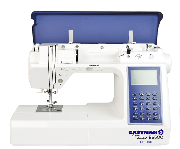 Eastman Tailor ES500 Bundle Offer Worth over £550.00