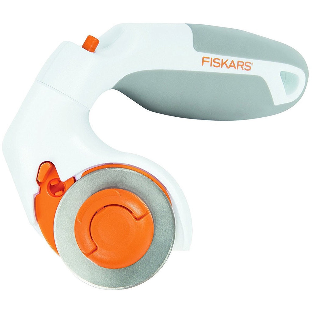 Fiskars 45MM Pivoting Rotary Cutter