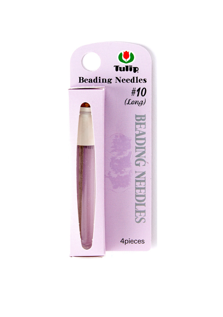 Tulip Beading Needles sizes 10 & 11